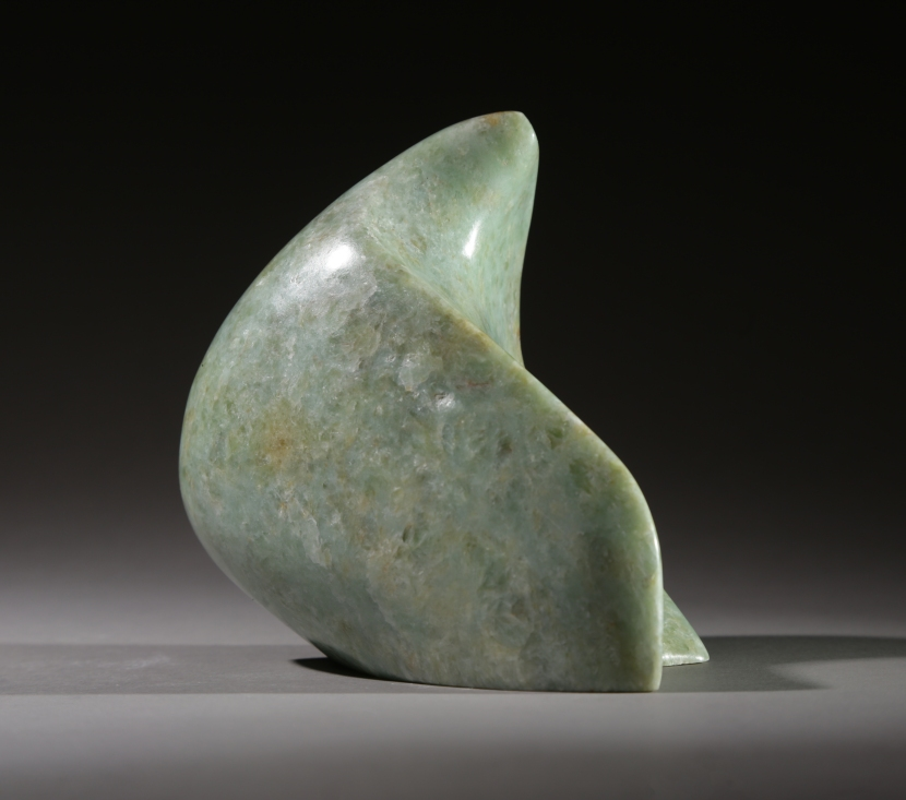 Sold Sculpture